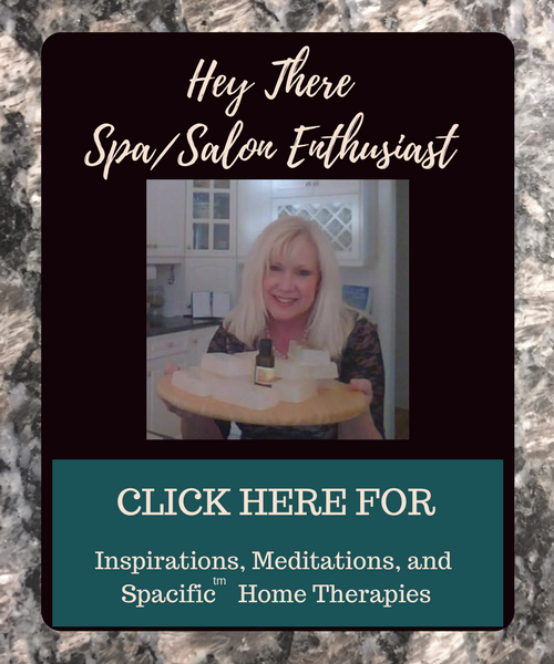 I love to share tips and therapies from my Dayspa. They are all vintage inspired and embrace alternative methods.